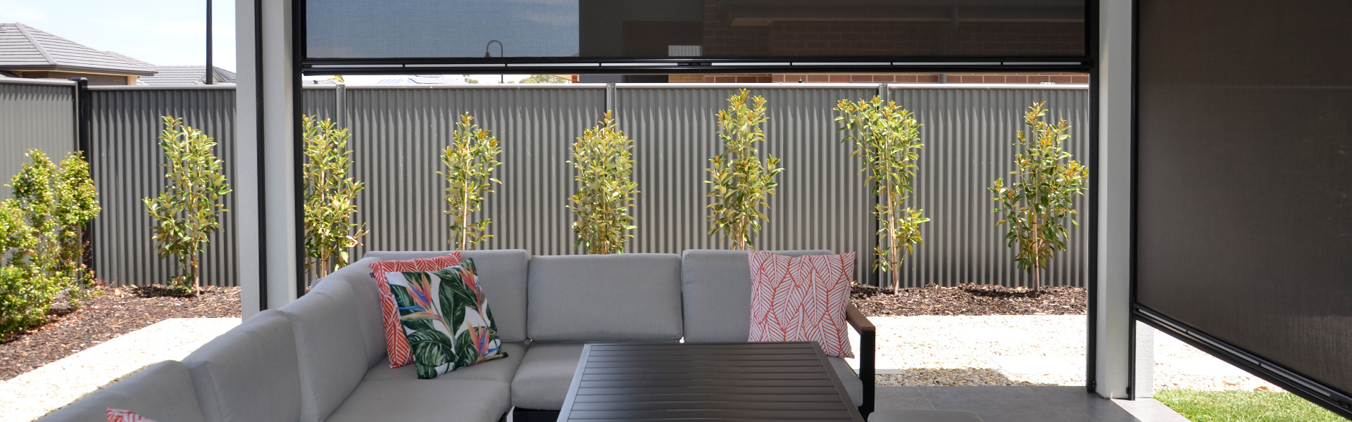 Alfresco Blinds Adelaide | Outdoor Blinds