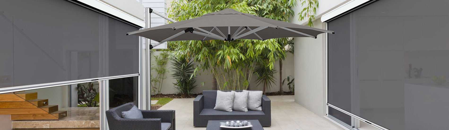 Outdoor Blinds Adelaide | Inviron Blinds Adelaide