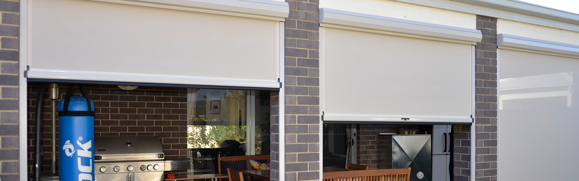 Environshade Blinds Adelaide | Outdoor Shade Blinds Adelaide
