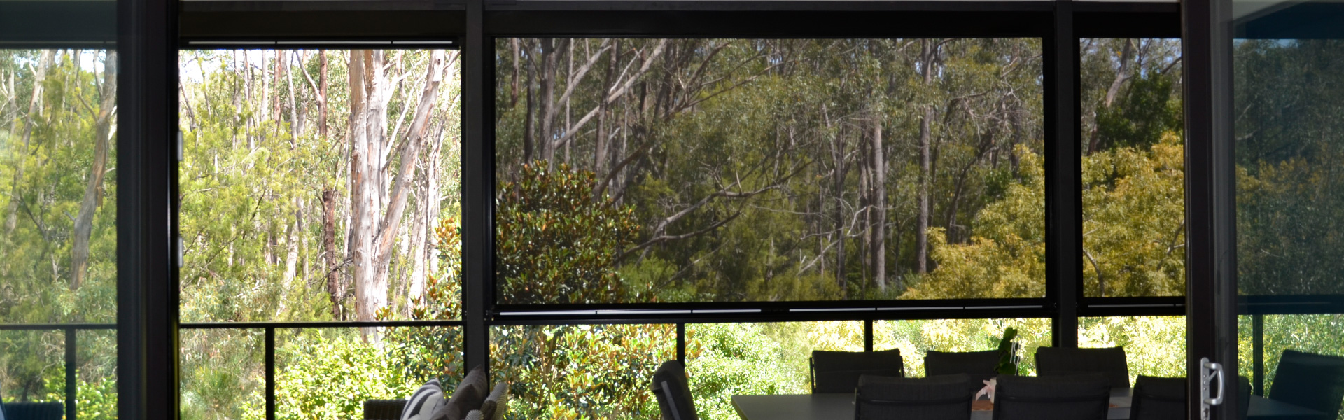 Quality Outdoor Blinds | Inviron Blinds Adelaide