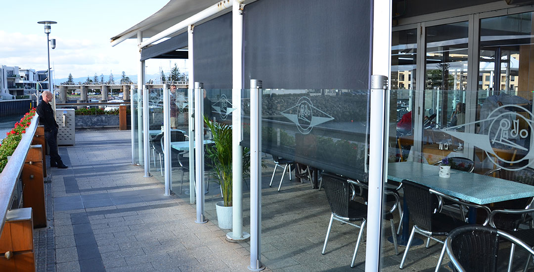 Commercial Blinds Adelaide