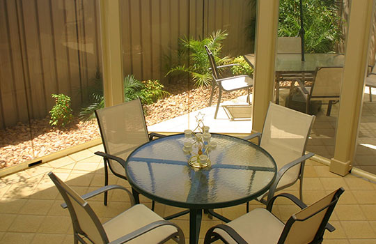 Clear Café Blinds Adelaide | Outdoor Blinds Adelaide