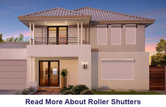 Roller Shutters Adelaide | Security Shutters Adelaide