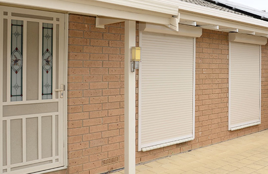 Roller Shutters St Peters | Security Shutters St Peters