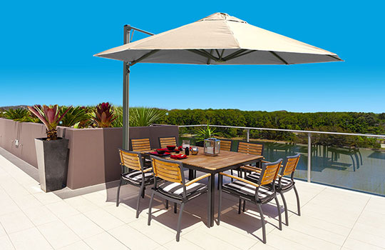 Outdoor Umbrellas Evandale