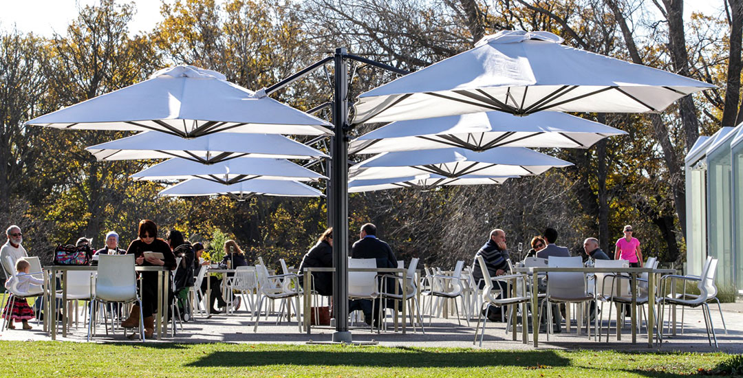 Outdoor Umbrellas Adelaide