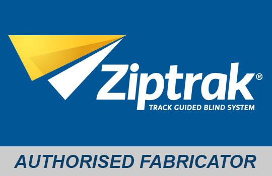 Ziptrak Blind System
