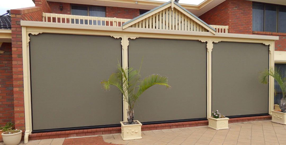 Outdoor Blinds West Lakes