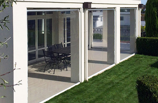 Ziptrak Blinds Athelstone | Outdoor Blinds Athelstone