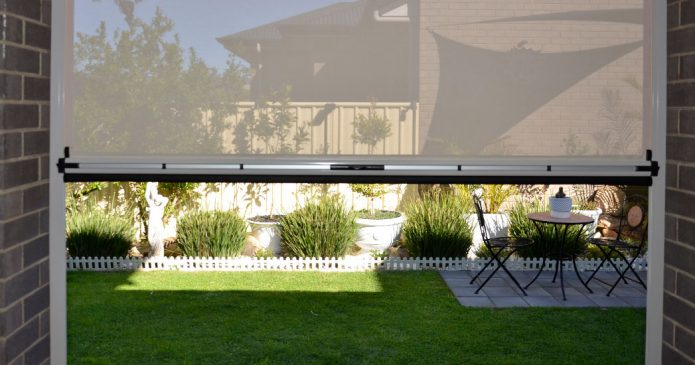 Cheap Outdoor Blinds Adelaide | Inviron Blinds Adelaide