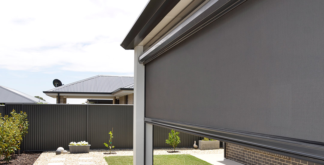 Ziptrak Blinds Adelaide | Inviron Blinds Adelaide