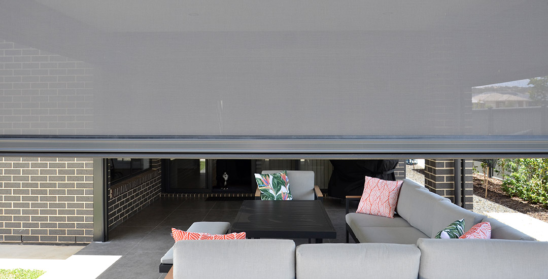 Outdoor Shade Blinds Adelaide | Outdoor Blinds Adelaide