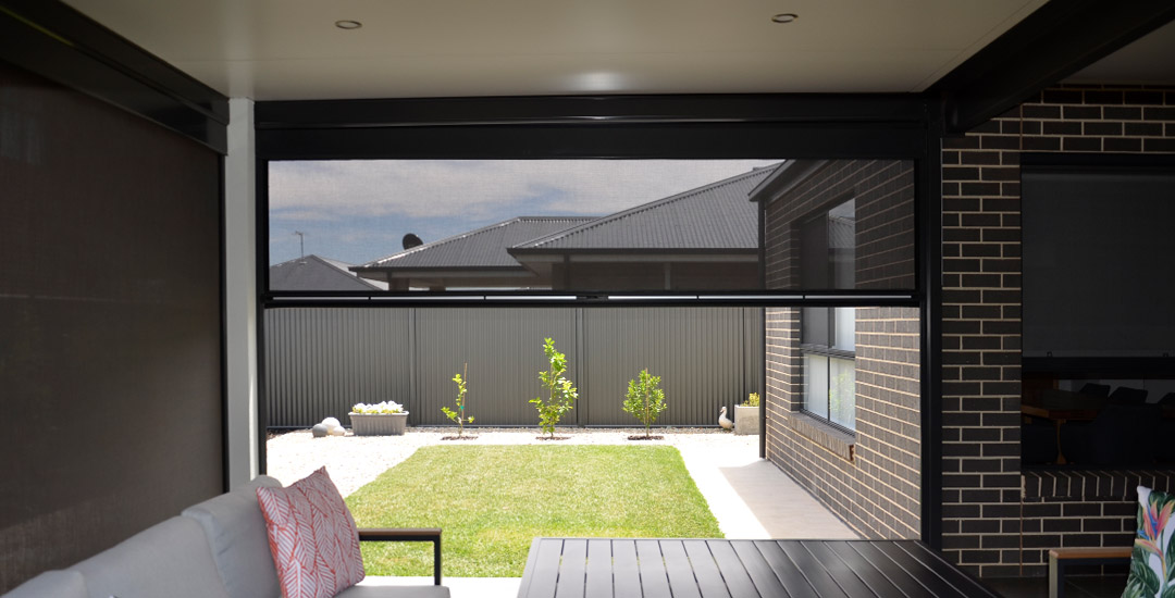 Outdoor Shade Blinds | Outdoor Blinds Adelaide
