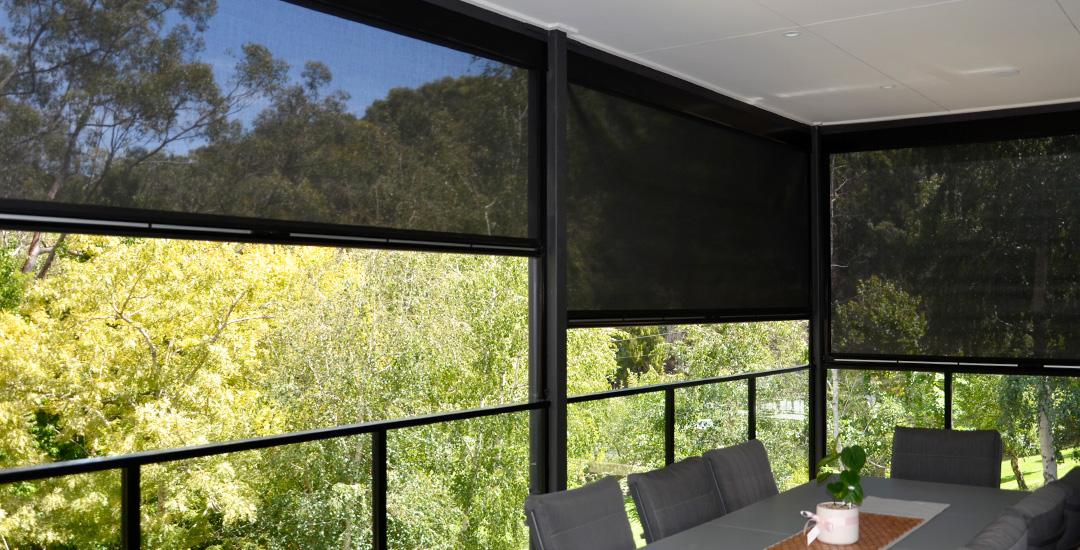 Ziptrak Blinds Adelaide | Inviron Blinds Adelaide