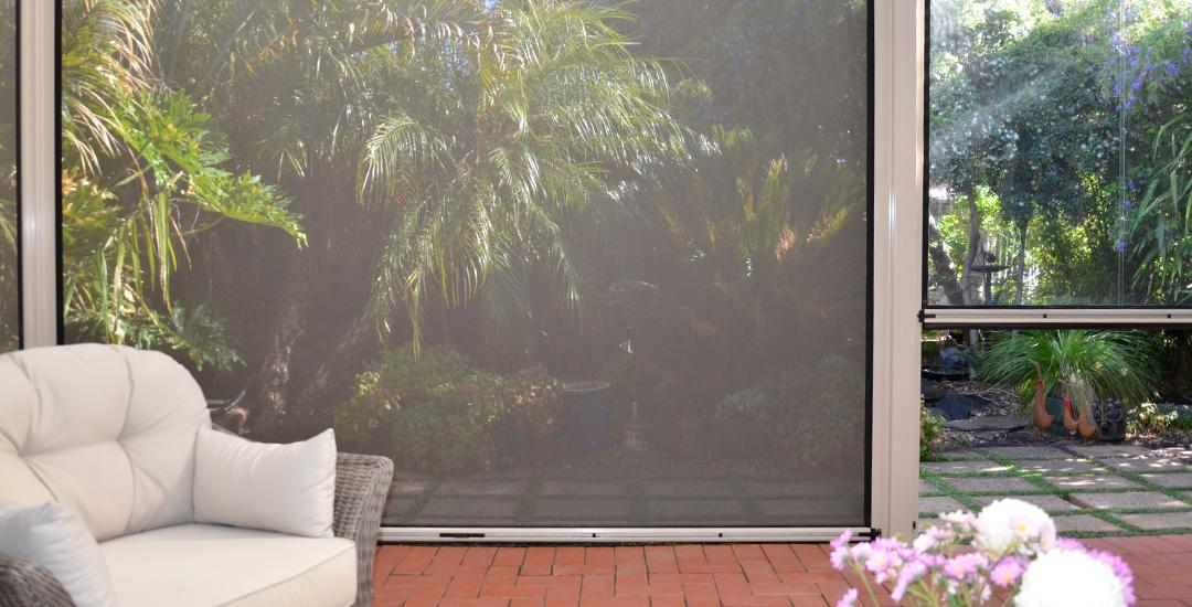 Alfresco Blinds Adelaide | Inviron Blinds