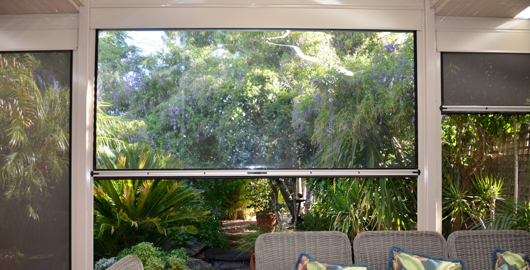 Café Blinds Adelaide | Inviron Blinds