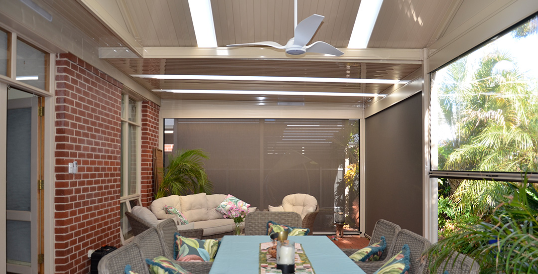 Outdoor Blinds | Café Blinds | Alfresco Blinds