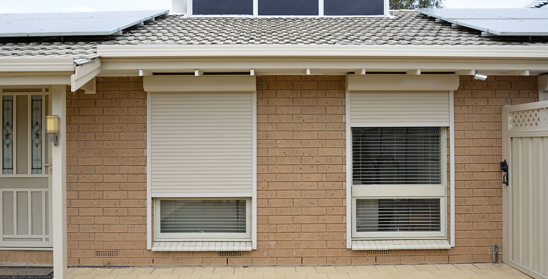 Security Shutters Adelaide SA | Roller Shutters Adelaide SA Protection
