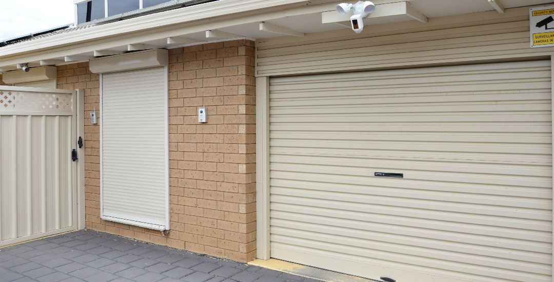 Roller Shutters | Security Shutters | Inviron Blinds Adelaide