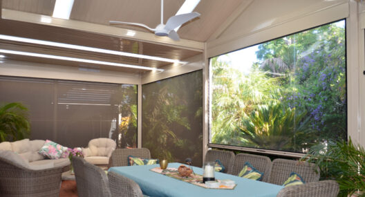 Best Outdoor Blinds | Inviron Blinds Adelaide