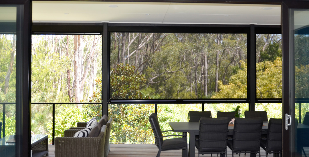 Outdoor Blinds Adelaide Hills | Inviron Blinds Adelaide