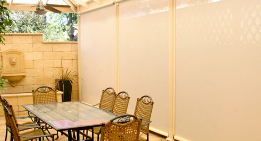 Outdoor Blinds At A Fair Price | Inviron Blinds